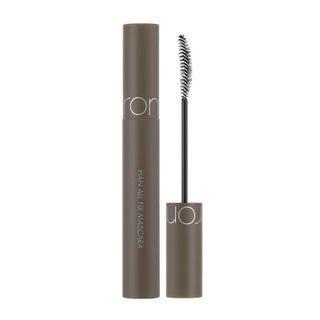 Romand - Han All Fix Mascara - 4 Types L02 Long Ash