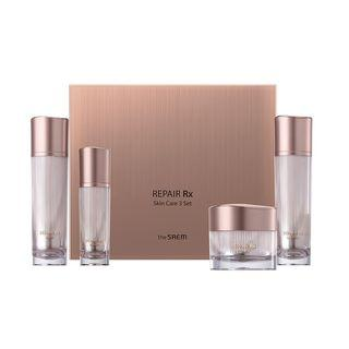 The Saem - Repair Rx Skin Care 3 Set 4 Pcs