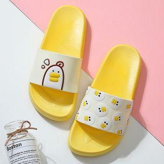 Bathroom Slippers (various Designs)