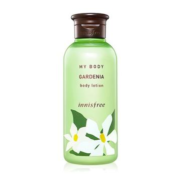 Innisfree - My Body Gardenia Body Lotion 300ml