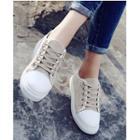 Corduroy Sneakers