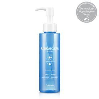 Dr.oracle - Radical Clear Oil To Foam 150ml 150ml