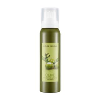 Nature Republic - Natural Olive Scalp Cooling Hair Essence 100ml 100ml