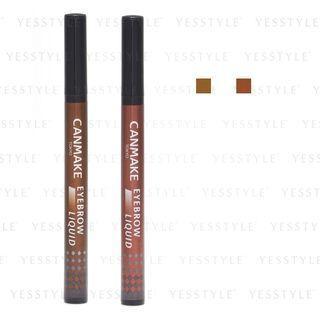 Canmake - Eyebrow Liquid - 2 Types