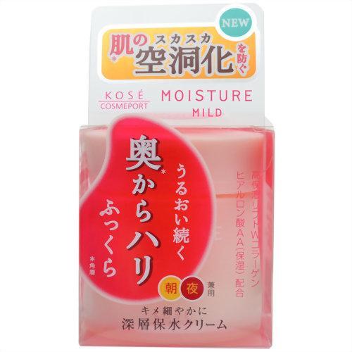 Kose - Moisture Mild Cream 60g