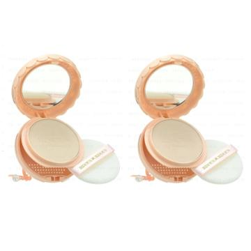 Bisous Bisous - Brightening Foundation Powder - 2 Types