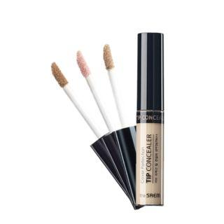 The Saem - Cover Perfection Tip Concealer Spf28 Pa++ (#1.5 Natural Beige)