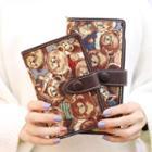 Bear Long Wallet