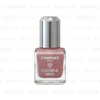 Canmake - Colorful Nails (#98) 8ml