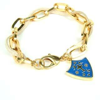 Golden Royal Style Bracelet
