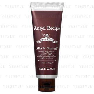 Stella Seed - Angel Recipe Peel Clay Face Wash 90g