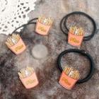 Fries Hair Tie / Hair Pin / Hair Clip