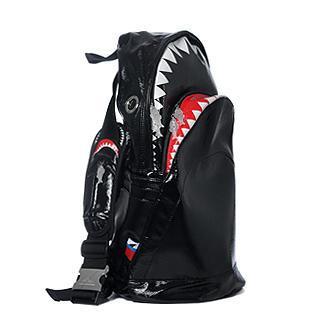 Shark Bag Black - One Size