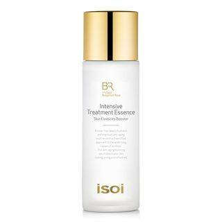 Isoi - Bulgarian Rose Intensive Treatment Essence 130ml 130ml