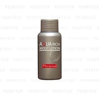 Dr.recrum - Aqua Rich Moist Lotion 60ml