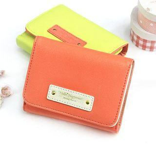 Shinzi Katoh Series Fold Wallet