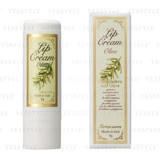 Terracuore - Olive Lip Cream 5g