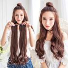 Wavy Long Extension Hair Piece