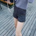 M Lange Shorts