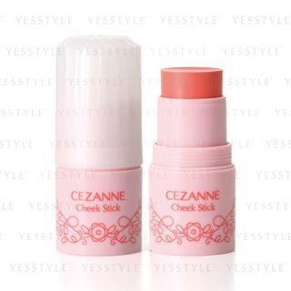Cezanne - Cheek Stick (#02 Coral) 5g