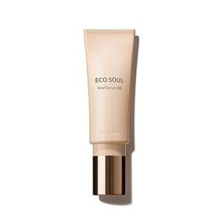 The Saem - Eco Soul Real Serum Bb - 2 Colors #21 Light Beige