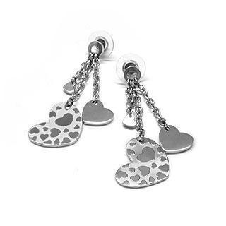 Full Of Love Earrings