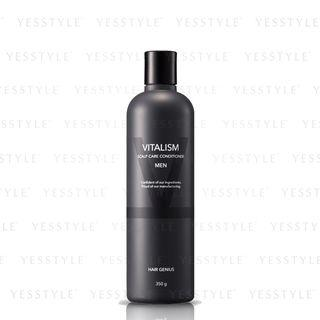 Vitalism - Scalp Care Conditioner For Men 350g