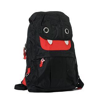 Devil Backpack Black - One Size