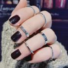 Rings (10pcs)