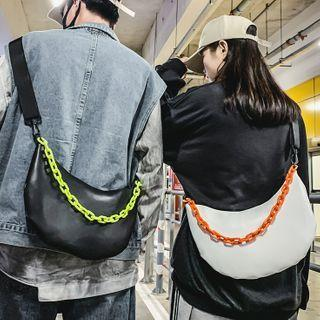Couple Matching Chained Crossbody Bag