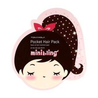 Minibling Hair Pocket Pack