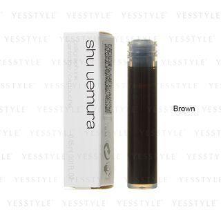 Shu Uemura - Calligraph:ink Liquid Eye Liner (brown) (cartridge Only) 0.45/0.01oz