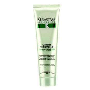 Kerastase - Resistance Ciment Thermique Resurfacing Reinforcing Milk (for Weakened Hair) 150ml/5.1oz