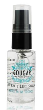Cougar Beauty Products - 3d Face Lift Serum 30ml