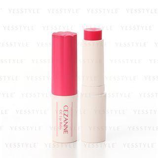 Cezanne - Cc Lip Balm (#01 Pink) 3.6g