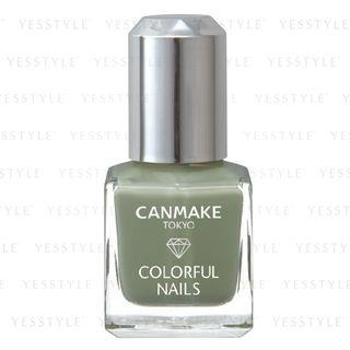 Canmake - Colorful Nails (#103) 8ml