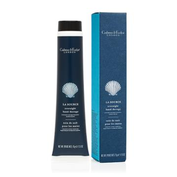 Crabtree & Evelyn - La Source Overnight Hand Therapy 75g/2.6oz