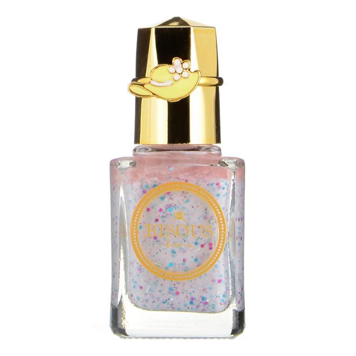 Bisous Bisous - Love Blossom Petit Secret Nail Polish (#024) 12ml