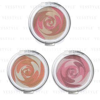 Muji - Cheek Color Marble - 3 Types