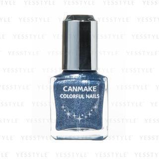 Colorful Nails (#57 Blue Denim) 1 Pc