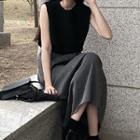 Tank Top / Midi Skirt