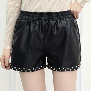 Rivet Shorts