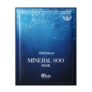 Dr.oracle - Dermasys Mineral Soo Mask 1pc 25g