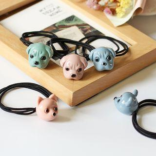 Animal Layered Hair Tie