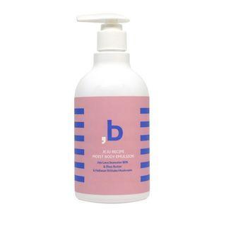 Orinbe - Jeju Recipe Moist Body Emulsion 400ml