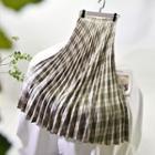 Pleated Skirt (various Designs)