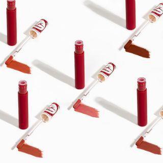 Black Rouge - Cream Matt Rouge 2 - 5 Colors Cm09 Sweet 2 Oclock