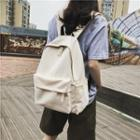 Canvas Backpack / Lightweight Backpack