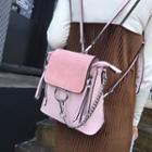 Chain Strap Detail Shoulder Bag