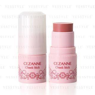 Cezanne - Cheek Stick (#03 Rose) 5g